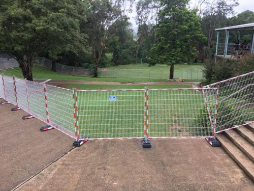 Temporary Fencing Coffs Harbour